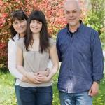 La famiglia Perini